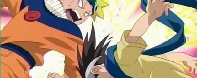 Наруто (сериал 2002-2007) Naruto