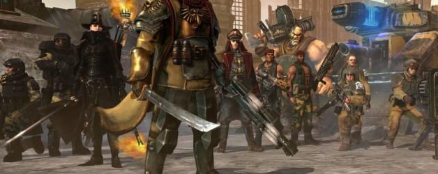 Warhammer 40000 Dawn of War II – Chaos Rising