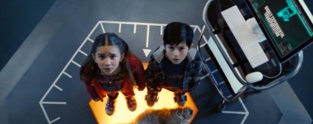 Дети шпионов 4д  (Spy Kids: All the Time in the World in 4D)