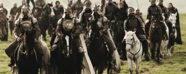 Игры престолов (Game of Thrones)