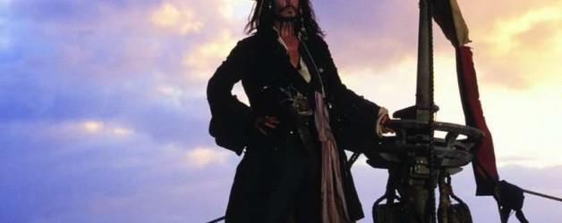 Пираты Карибского моря: Проклятие Черной жемчужины (Pirates of the Caribbean: The Curse of the Black Pearl)