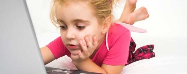 Компьютерные игры для детей как средство развития основных психических функций