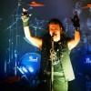 Концерт Moonspell в Минске