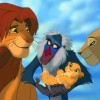 Король Лев 3D (The Lion King)