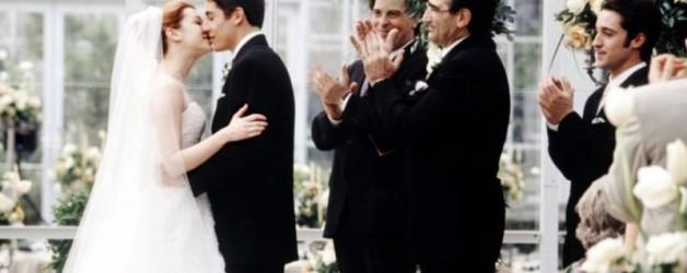 Американский пирог 3: Свадьба (American Wedding)