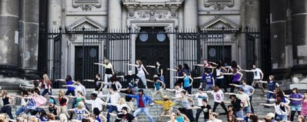 Уличные танцы 2 (StreetDance 2)