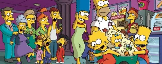 Для кого сериал Симпсоны