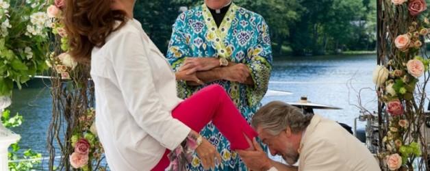 Скоро: Большая свадьба