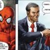 Комиксы про Спайдермена