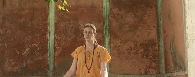 Йога в фильмах