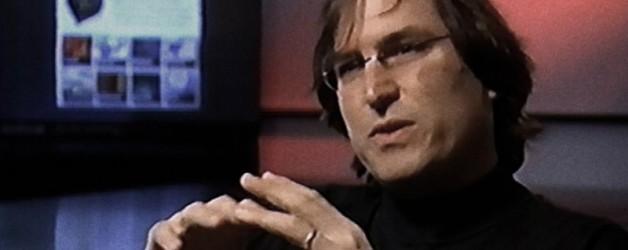 Стив Джобс. Потерянное интервью (Steve Jobs: The Lost Interview)