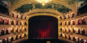 Билеты в театр на заказ