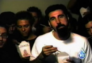 system of a down Серж Танкян