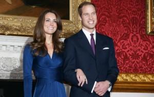 принц Уильям и Катерина