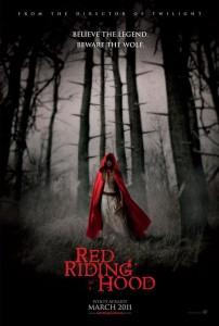 Красная шапочка 2011