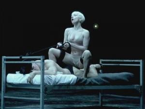 Леди Гага Алехандро