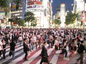 Япония нету секса