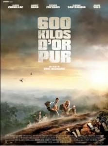 фильм «600 кг золота»