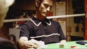 Карты, деньги, два ствола. Эдди