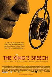 фильм Король говорит