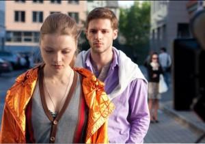 Фильм На крючке 2011