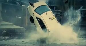 фильм Неизвестный 2011 авария