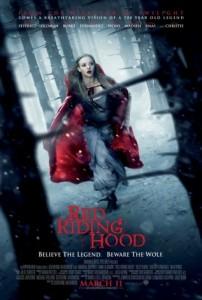 фильм Красная шапочка_Red Riding Hood