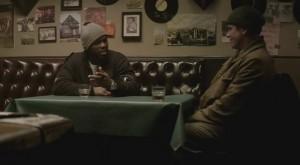 50 Cent, Вэл Килмер, Gun, Ствол