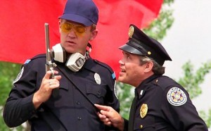 комедии_police academy