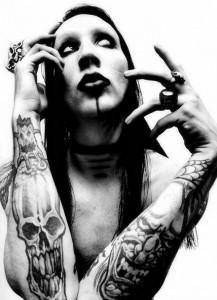 Marilin Manson