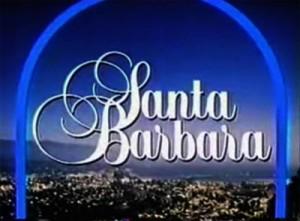 Санта-Барбара сериал