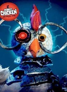 робоцып_robocyp robot chicken
