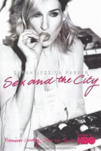 Секс в большом городе_sex and the city