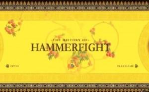 игра Hammerfight