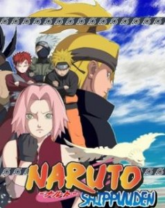 Наруто_Naruto