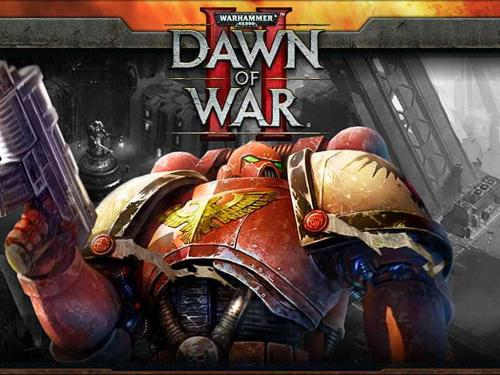 Warhammer 40000 Dawn of War II – Chaos Rising