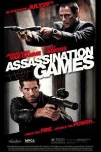 Игры киллеров_Assassination-Games
