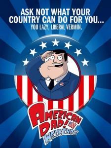 American_Dad_Poster_Американский папаша