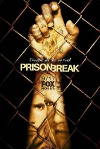 Побег сериал_Prison-Break
