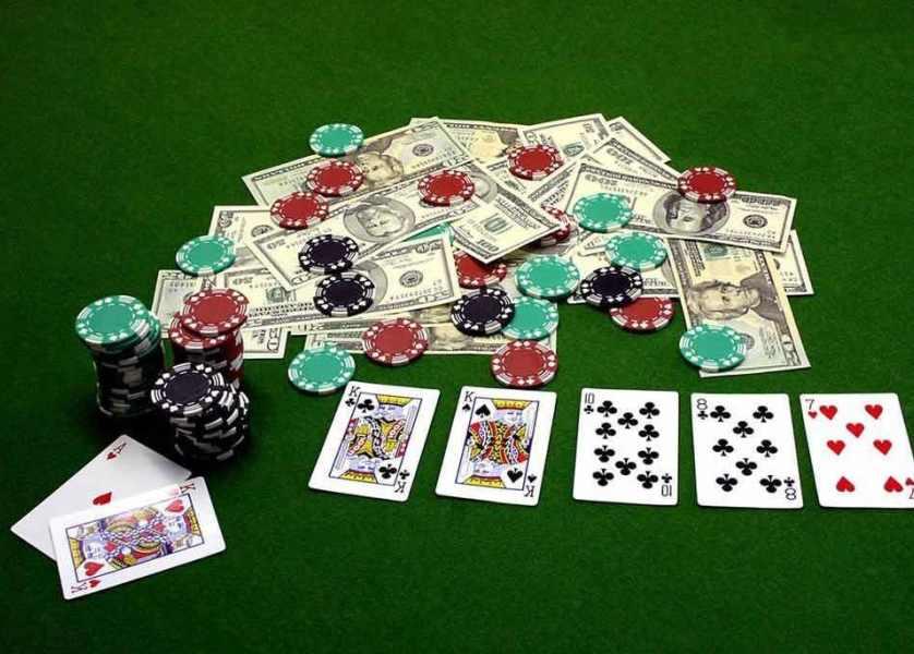 покер_poker