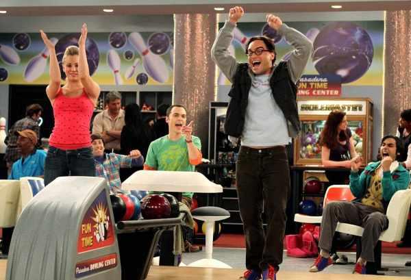 Теория большого взрыва_Big Bang Theory