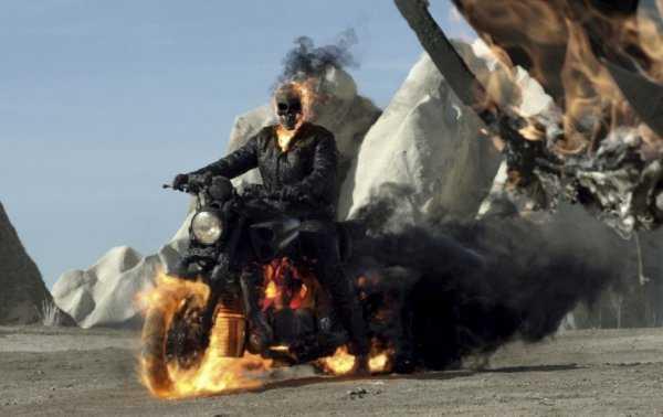 Призрачный гонщик 2_Ghost-Rider