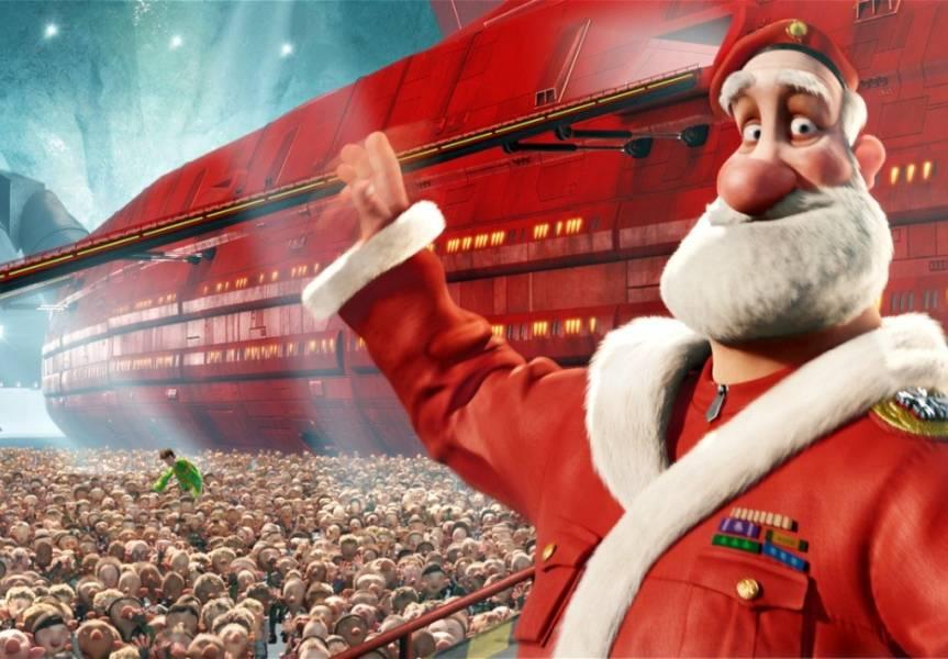 Секретная служба Санта-Клауса_Arthur-Christmas