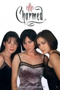 Зачарованные_Charmed
