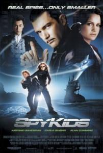 Дети шпионов_Spy-Kids