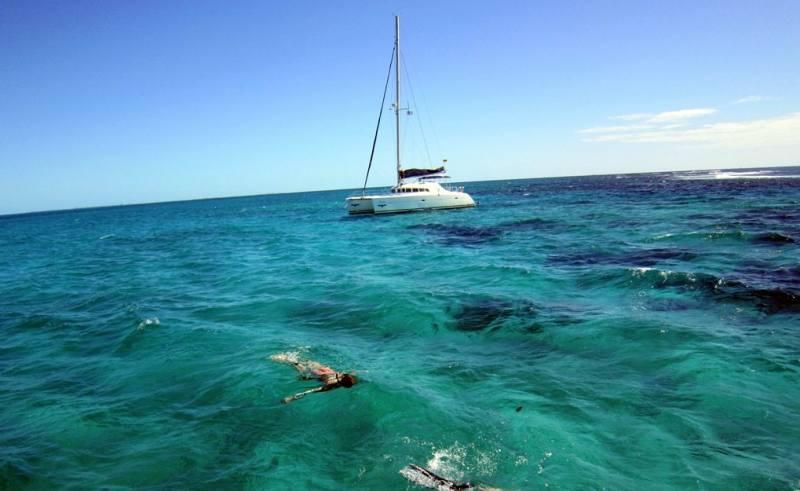 яхтинг_yachting