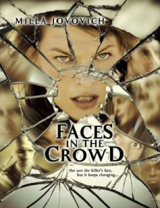 Лица в толпе_Faces in the Crowd