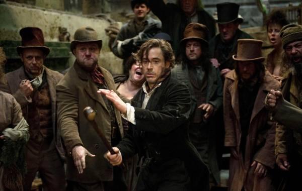 Шерлок Холмс: Игра теней_Sherlock Holmes Game of Shadows