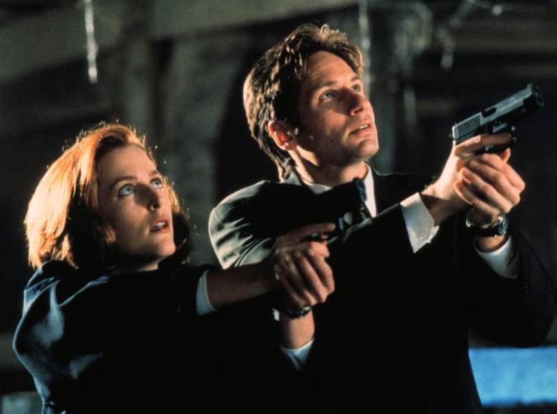 Секретные материалы_The-X-Files