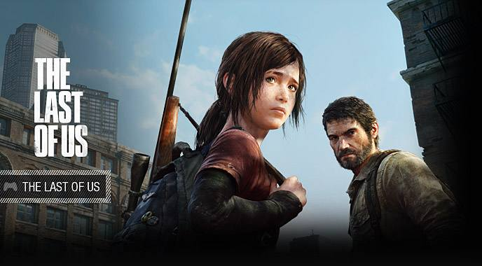 игра The Last Of Us